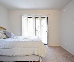 Bedroom, Villa Rodriguez