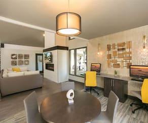 Dining Room, Esprit Cherry Creek