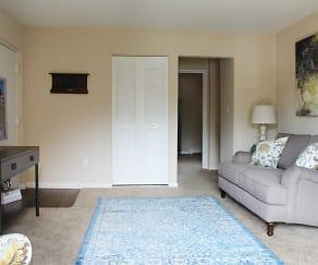 Living Room, Wentworth Estates