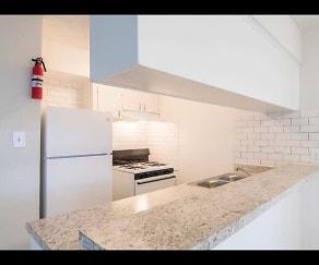 Kitchen, Las Plazas