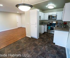 Kitchen, 4406 Cahuenga Blvd.