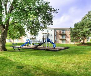 Playground, Harrisburg
