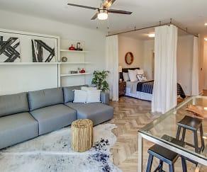 Living Room, Excelsior Park