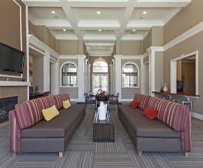 Clubhouse, Addison at Cherry Creek