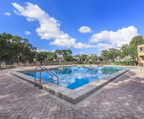 The Fountains at Forestwood, San Carlos Park, FL