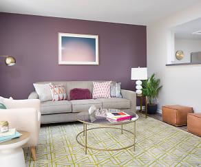 Living Room, Sorelle