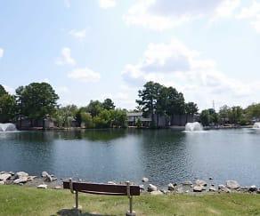 Lake, The Lakes at Ridgeway