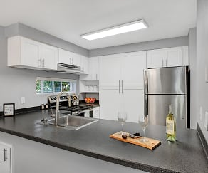 Kitchen, Park South