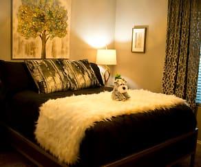 Bedroom, Westwind