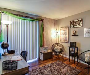 Living Room, Harvest Hill
