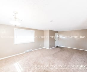 Living Room, 5800 Newport St - #1A