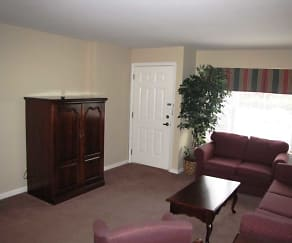 Living Room, Brookside Village
