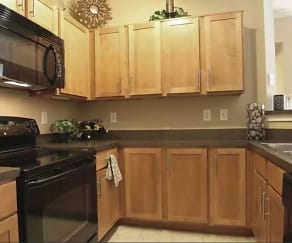 Kitchen, Laurelwoode