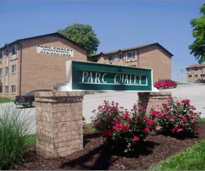Community Signage, Parc Chalet