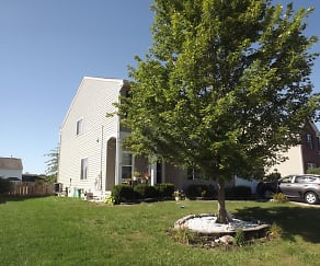 Building, 2711 Laurelwood Court