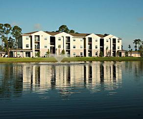 Brant Creek Apartments, Brant Creek