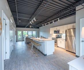 Kitchen, The Lyon
