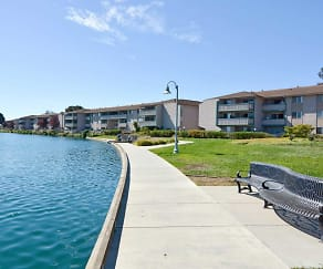 Recreation Area, Harbor Cove