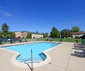 Pool, Grand Plaza