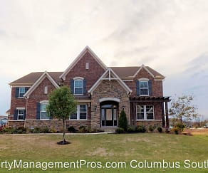 3609 Sparrow Ct., Lake Darby, OH