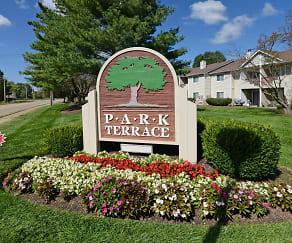 Park Terrace, 62223, IL