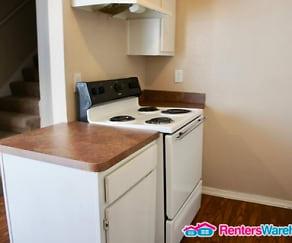 Kitchen, 6200 W Tidwell Rd Apt 1202