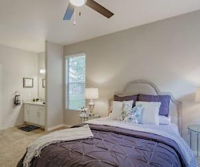 Bedroom, Eastland Hills