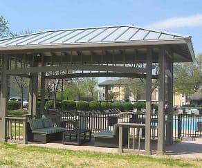 Pool, Veridian of Lexington