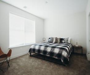 Bedroom, Aura at Arbordale