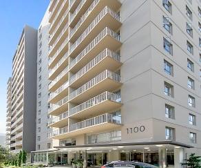 Building, Panorama Apartments