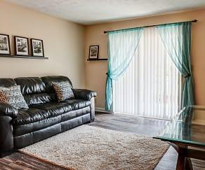 Living Room, Lee's Crossing