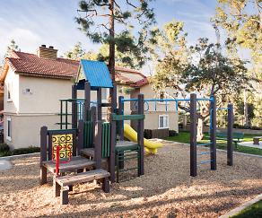 Playground, Elan Shadowridge Meadows