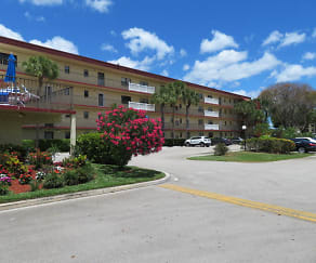 9233 SW 8th Street 323, Hammock Pointe Elementary School, Boca Raton, FL