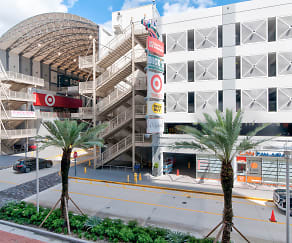 Building, Motion at Dadeland