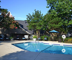 Our community includes 2 wonderful pools for our residents!, Sterling Pelham Apartments