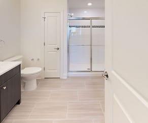 New Bathroom, Montage at Hamilton