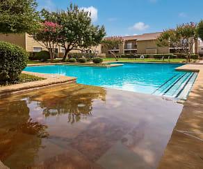 Pool, Windridge