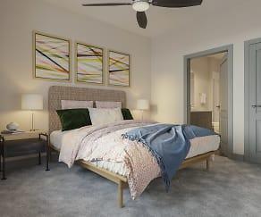 Bedroom, Volaris West Kernan