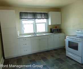 Kitchen, 703 Norman