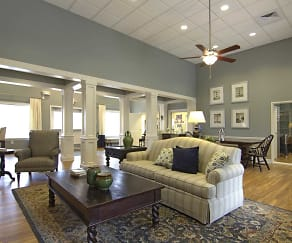 Clubhouse, AMCC Cherry Point