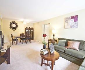 Living Room, Shorebrooke