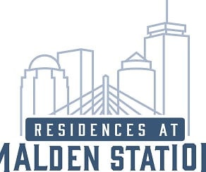 Residences at Malden Station Apartment Building, Malden, MA