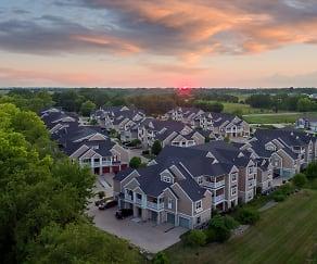 Mansions at Jordan Creek