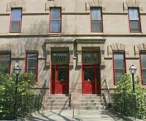 Building, Green Street Portfolio