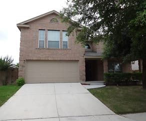 2537 Hunt Street, Calvary Baptist Academy, New Braunfels, TX
