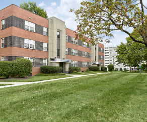 Samester Apartments, Cross Country, Baltimore, MD