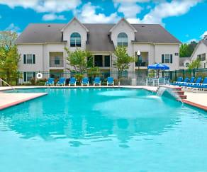 Pool, Ashford Place