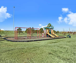 Playground, Echo Trail
