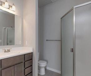 Bathroom, White Hawk Townhomes