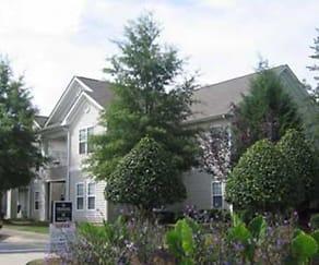 Madison Glen Apartments